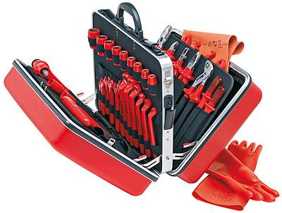 Как правильно выбрать ящик для инструментов