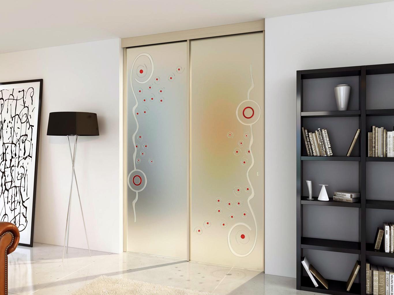 Razdvizhnyie dveri