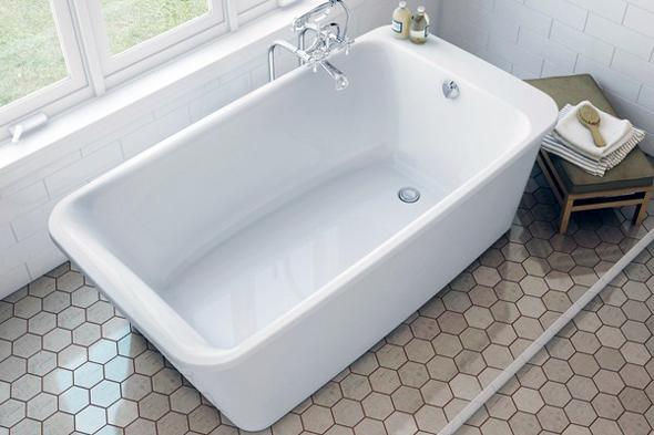 Как отреставрировать старую ванну
