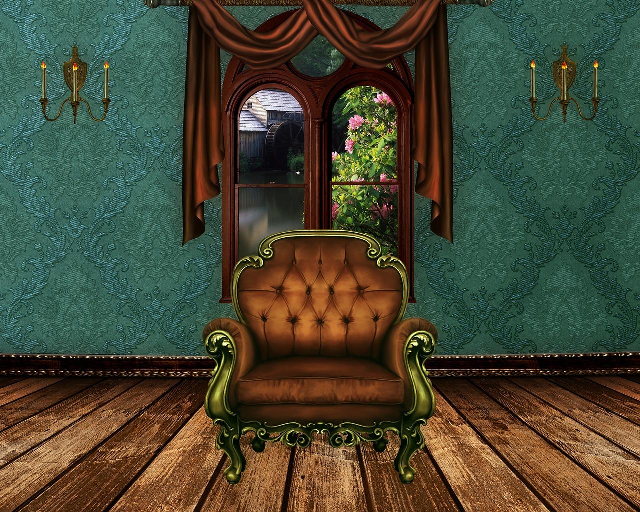 Декор комнаты своими руками - практические советы на портале Home-Help
