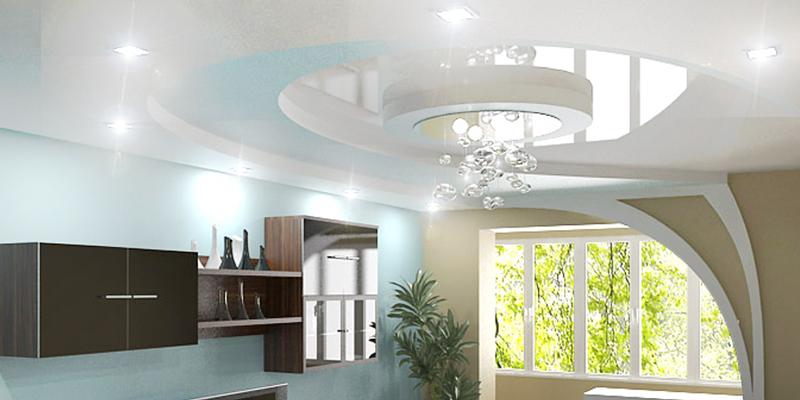 Освещение помещения - советы по выбору освещения для дома