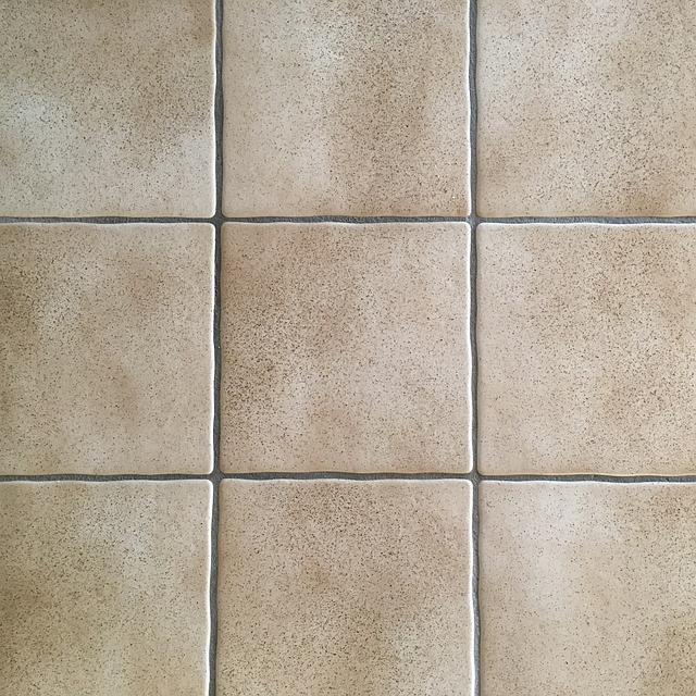 Основные виды плитки и их характеристики
