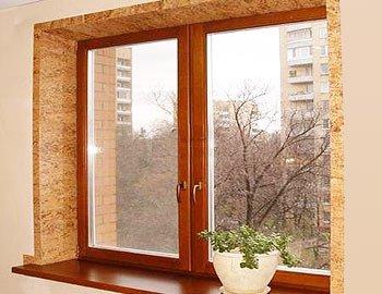 Otkosy na oknakh